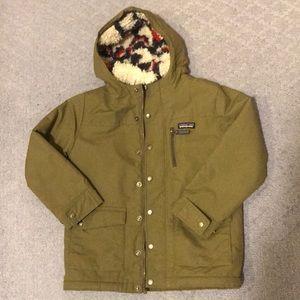Boys' Size S (7-8) Patagonia Inferno Jacket